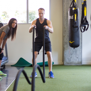 Flow Fitness Seattle - Membership Personal Training - Gym, Health Club - South Lake Union, Washington