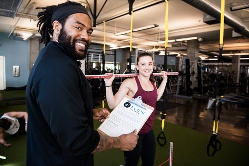 Flow Fitness Seattle: Gym & Health Club - South Lake Union