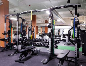 Fitness-Center-phinney-ridge-WA