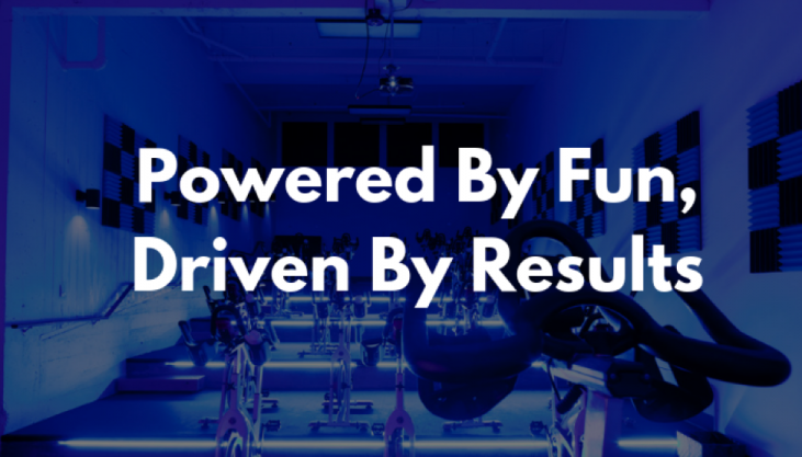 Indoor Cycling Class in Seattle - Beginner to Advanced Spinning Classes